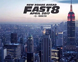Movie Review Fast and Furious 8 : ความสนุกที่ยังคงได้มาตรฐาน