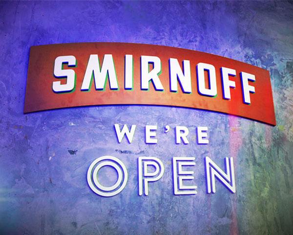 """Smirnoff """"We Are Open"""" เปิดโลกกว้างให้ผู้หญิงยุคใหม่ กล้าทำในสิ่งที่ชอบ"""