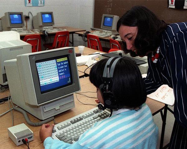 ย้อนอดีตสู่คอมพิวเตอร์ยุคบุกเบิก