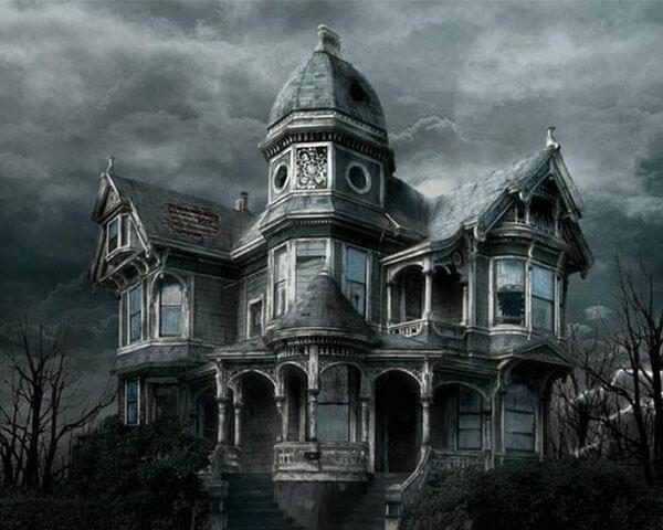 7 โรงแรมผีสิงสุดหลอนจากทั่วโลก