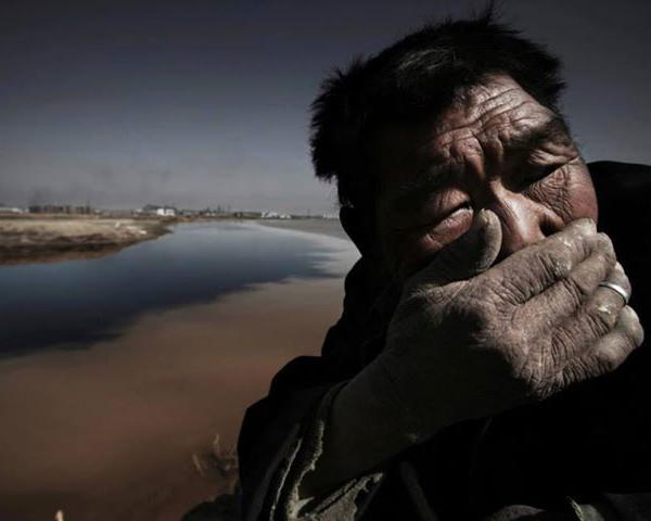7 ภาพสุดสะเทือนใจของธรรมชาติที่ถูกทำลายโดยฝีมือมนุษย์