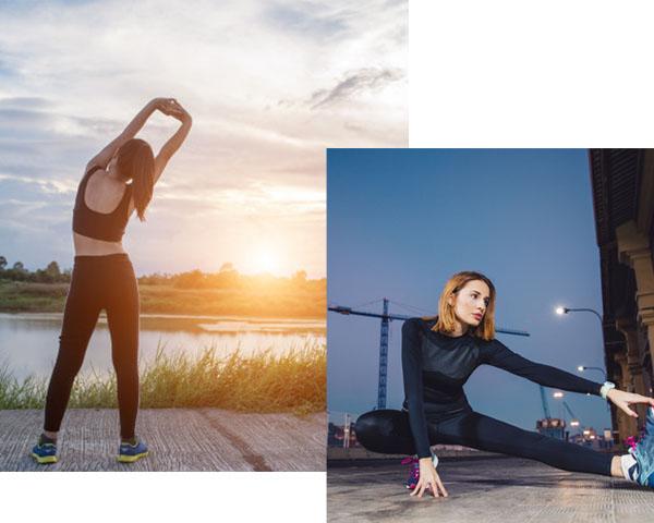 ออกกำลังกาย ตอนเช้า VS ตอนเย็น แบบไหนดีกว่ากัน ?