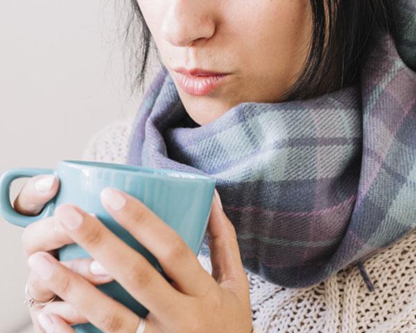 4 Tips ดูแลสุขภาพหน้าหนาว