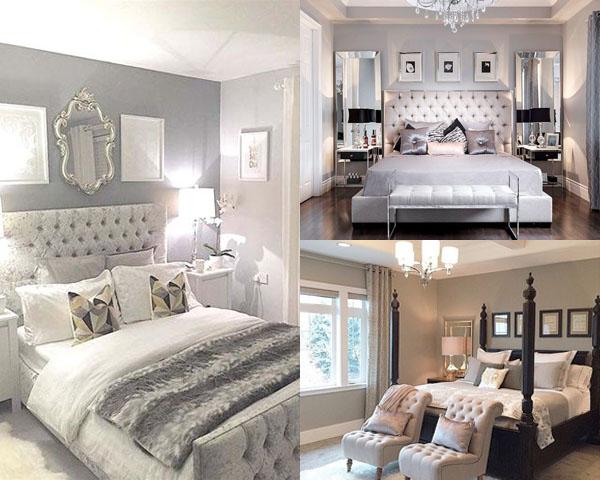ประหนึ่งเป็นเจ้าหญิง กับไอเดียห้องนอนสไตล์ Luxury สวยเลอค่า มีความแพงสุด