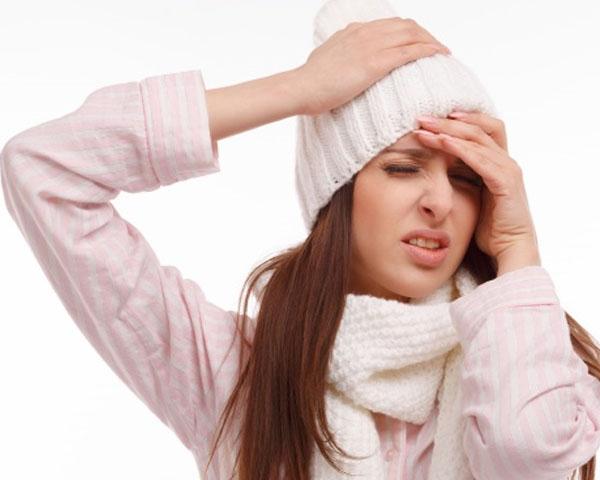 ระวัง ! 9 อาการป่วยมาทักทายช่วงหน้าหนาว
