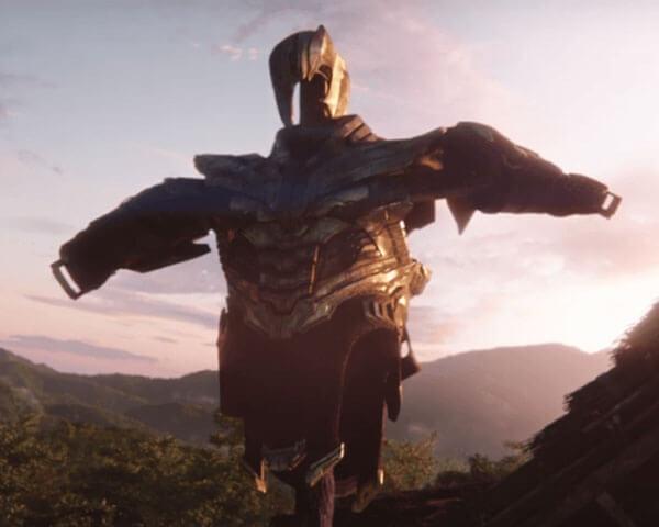 เจาะลึกรายละเอียดจาก Avengers : Endgame