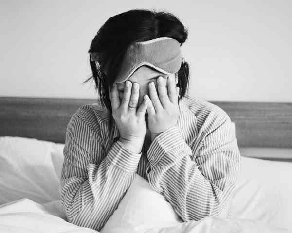 นอนน้อย สร้างปัญหาให้ร่างกายมากกว่าที่คิด