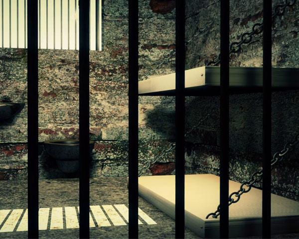 มูนได โจ ยอดพรานป่าตัวแสบผู้แหกคุกมาแล้วแบบนับครั้งไม่ถ้วน