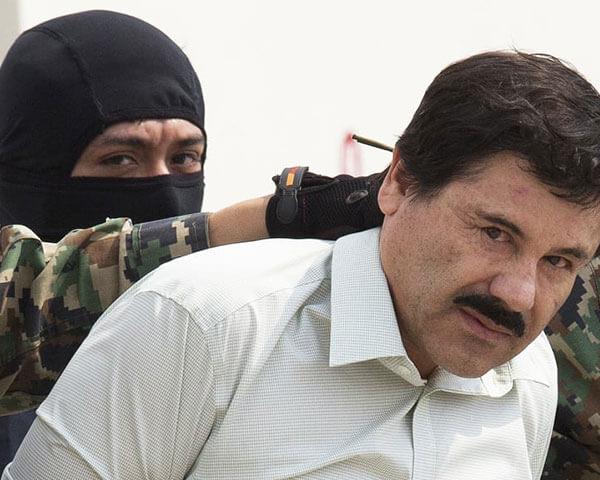 ย้อนเส้นทาง El Chapo ราชายาเสพติดผู้ทรงอิทธิพลที่สุดในโลก