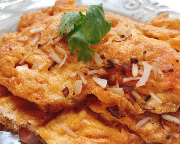 อบอวลชวนฟินไปกับกะทิบ้านอาหารไทยและขนม