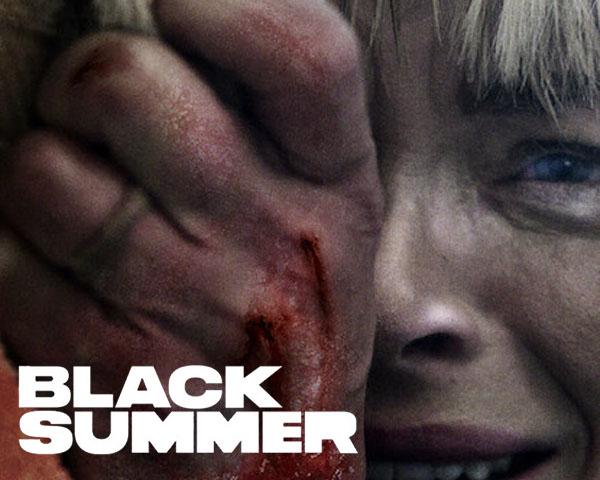 Black Summer (Netflix) ซีรีย์ซอมบี้ฉบับใหม่ที่แทบหยุดหายใจ