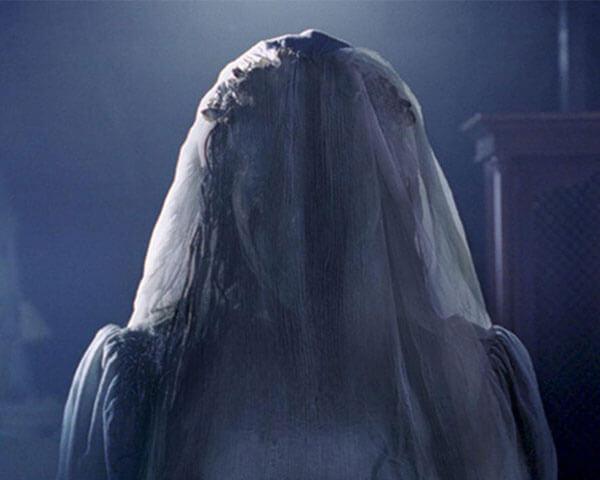 รีวิว The Curse of Weeping Woman คำสาปมรณะจากหญิงร่ำไห้