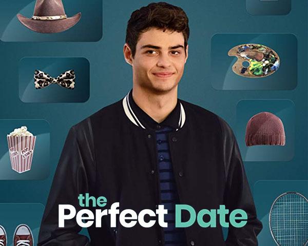 pic รีวิว The Perfect Date (Netflix) ผู้ชายขายรัก