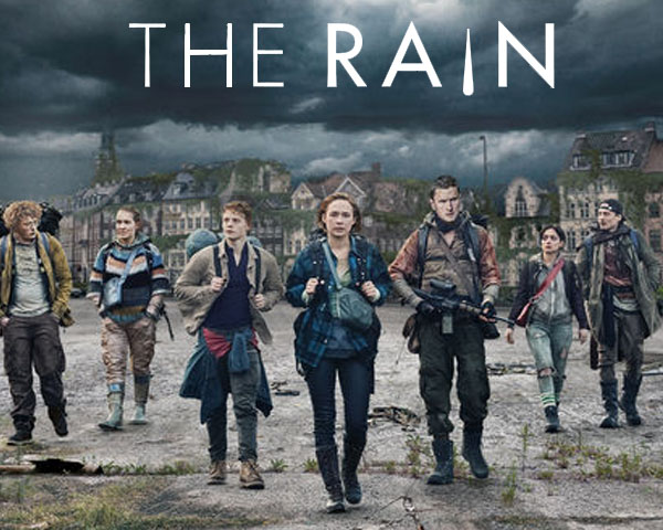 pic รีวิว The Rain Season 1 (Netflix) ไวรัสที่มากับฝน
