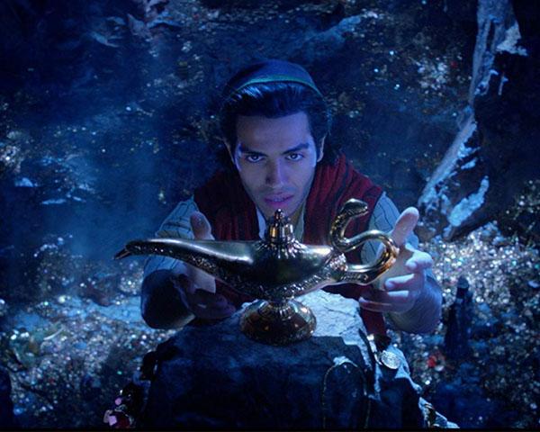 รีวิว Aladdin 2019 สุขล้นใจ เติมเต็มจินตนาการที่หายไป