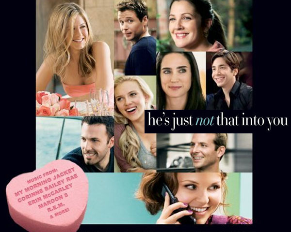 pic แนะนำหนัง He's Just Not That Into You (2009) หนุ่มกิ๊กสาวกั๊ก สมการรักไม่ลงตัว
