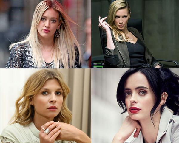 เหล่าดาราที่คุณอาจจำไม่ได้ว่าเคยปรากฏตัวใน 'Gossip Girl'