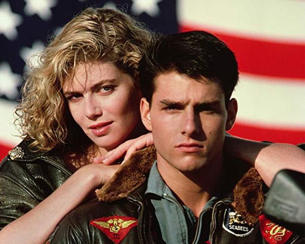 pic สรุปเนื้อเรื่อง + รีวิว Top Gun (1986)