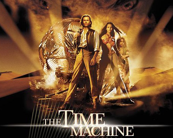 แนะนำหนัง The Time Machine กระสวยแซงเวลา (2002)