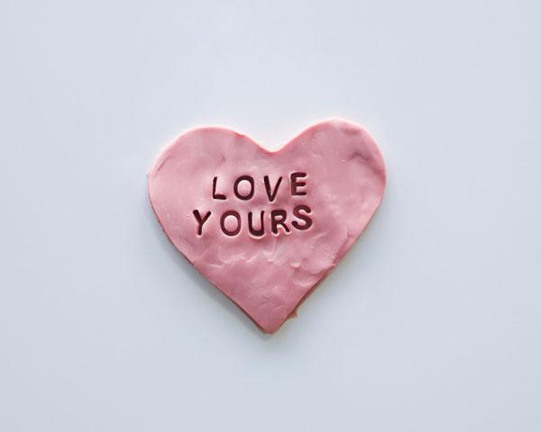 pic How to รักตัวเองให้เป็น