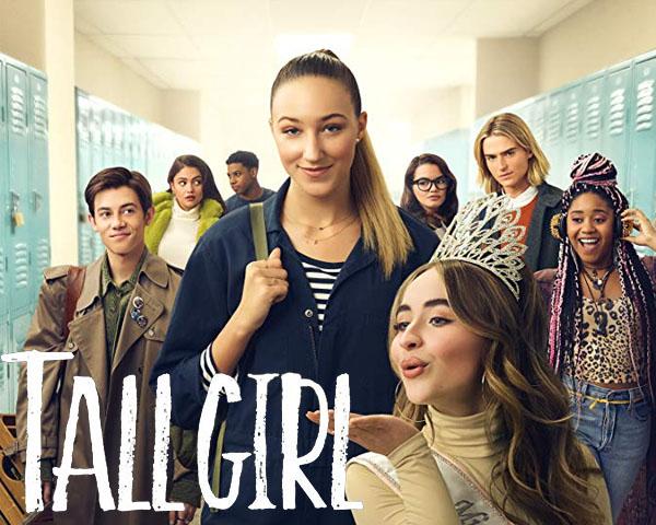 pic รีวิว Tall Girl (Netflix) ความรักของสาวโย่ง