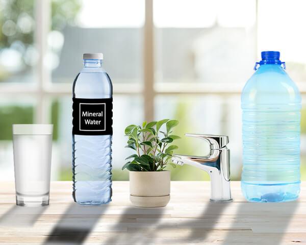 น้ำที่เหมาะแก่การปลูกต้นไม้ที่สุด