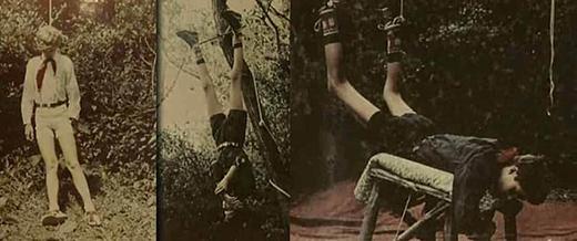 ภาพถ่ายของเหยื่อ-โดยฝีมือฆาตกร