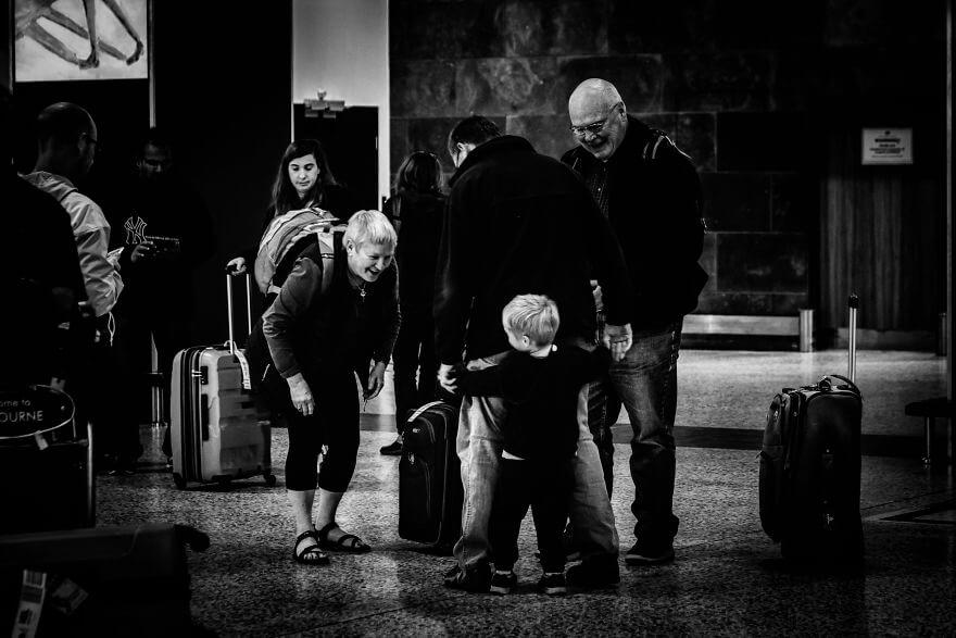 ภาพ-ความรัก-ความประทับใจ-สนามบิน