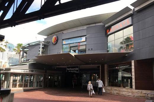 ภาพของ-ออสเตรเลีย-หลังประกาศ-ปิดเมือง-จากโควิด-19