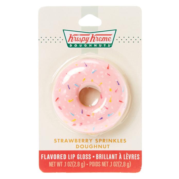 krispy-kreme-flavored-lipglosses