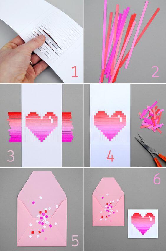 DIY-ของ-จาก-กระดาษ-สุดเจ๋ง