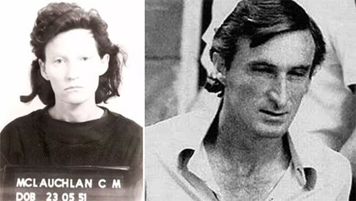 17 คู่รักนักฆ่าสะท้านโลก