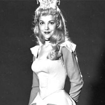 Helene Stanley