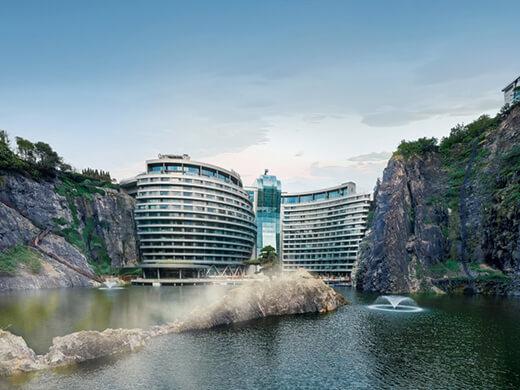 InterContinental-Shanghai-Wonderland-hotel