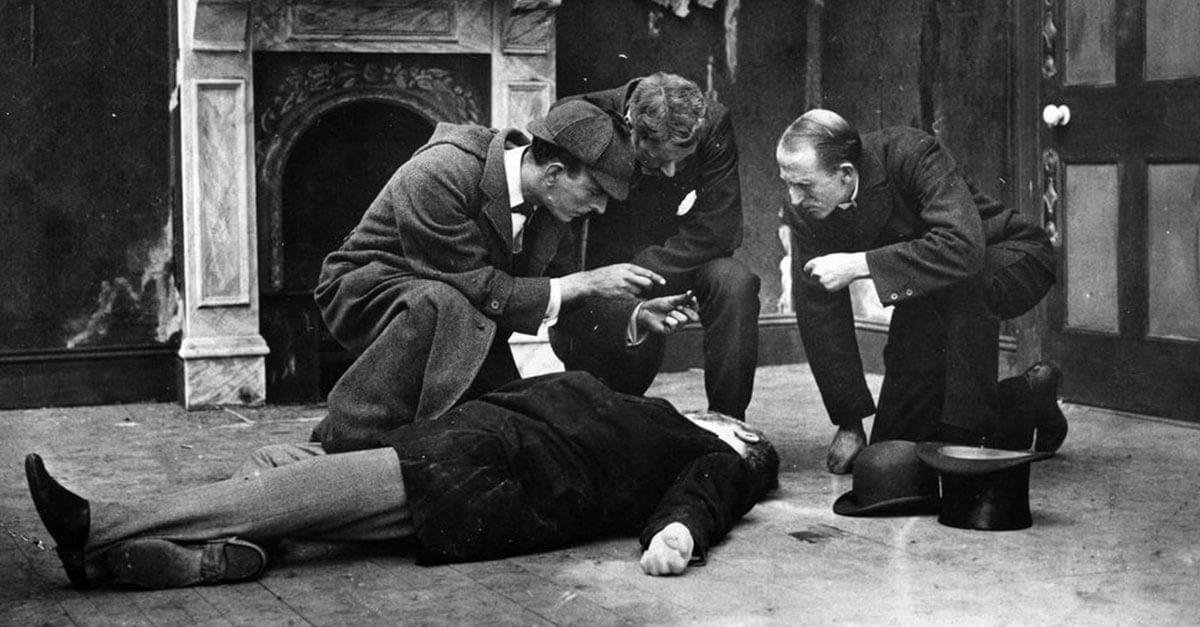 6 ปริศนาฆาตกรรมแห่งฮอลลีวูด