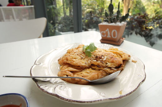 อบอวลชวนฟิน-ไปกับ-กะทิบ้านอาหารไทยและขนม